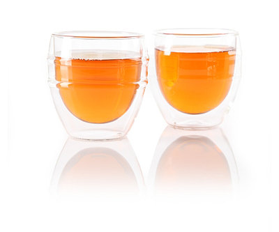 Kiran Tea Glasses 8oz