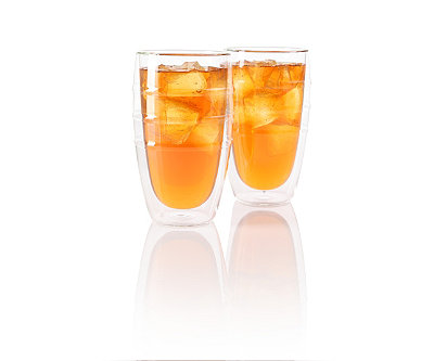 Kiran Tea Glasses 14oz