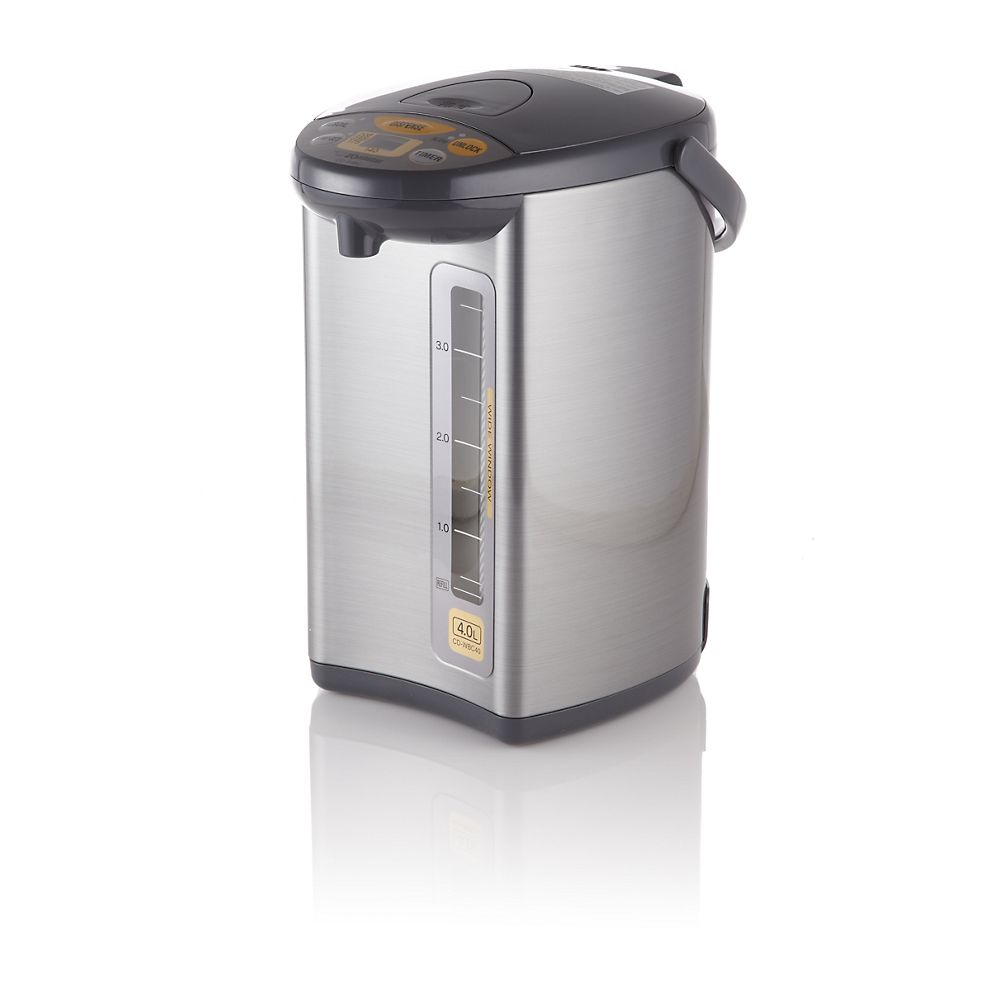 Zojirushi Gray Water Heater & Hot Water Dispenser