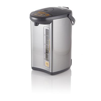 zojirushi: Zojirushi Gray Hot Water Dispenser