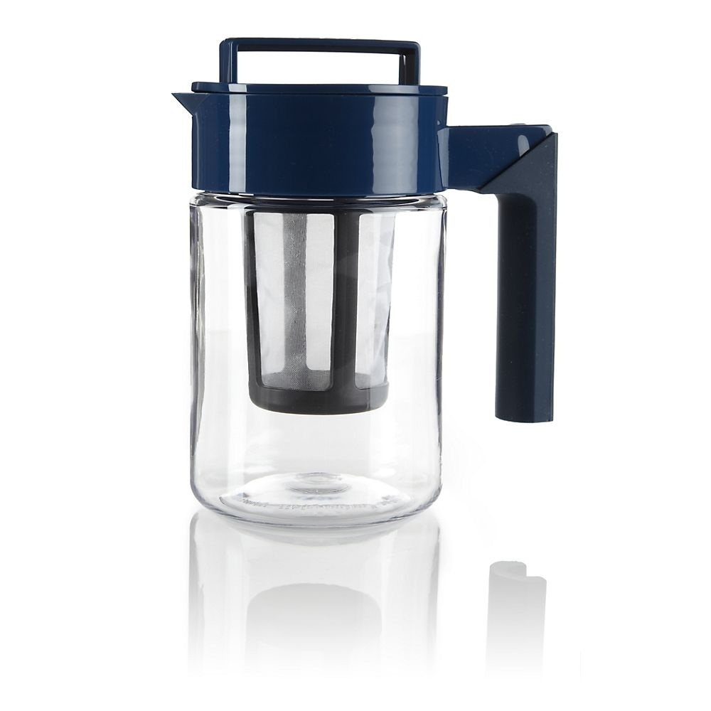 Teavana Blue Infuser Tea Pitcher