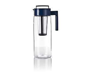 Featured Item: Blue Infusion Tea Pitcher Large