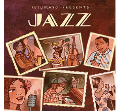 Jazz Music CD