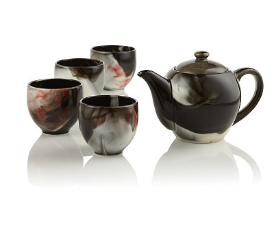 Shop for tea at teavana - Teavana teapot set ...