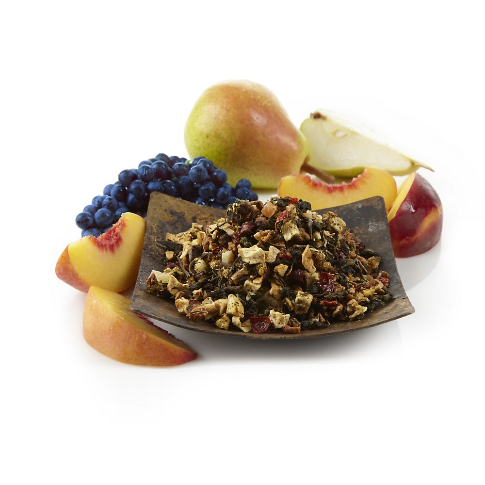 Teavana Sweet Asian Pear Loose-Leaf White Tea