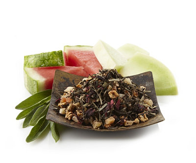 Watermelon Mint Chiller White Tea