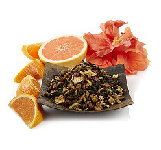 Wild Orange Wulong Oolong Tea