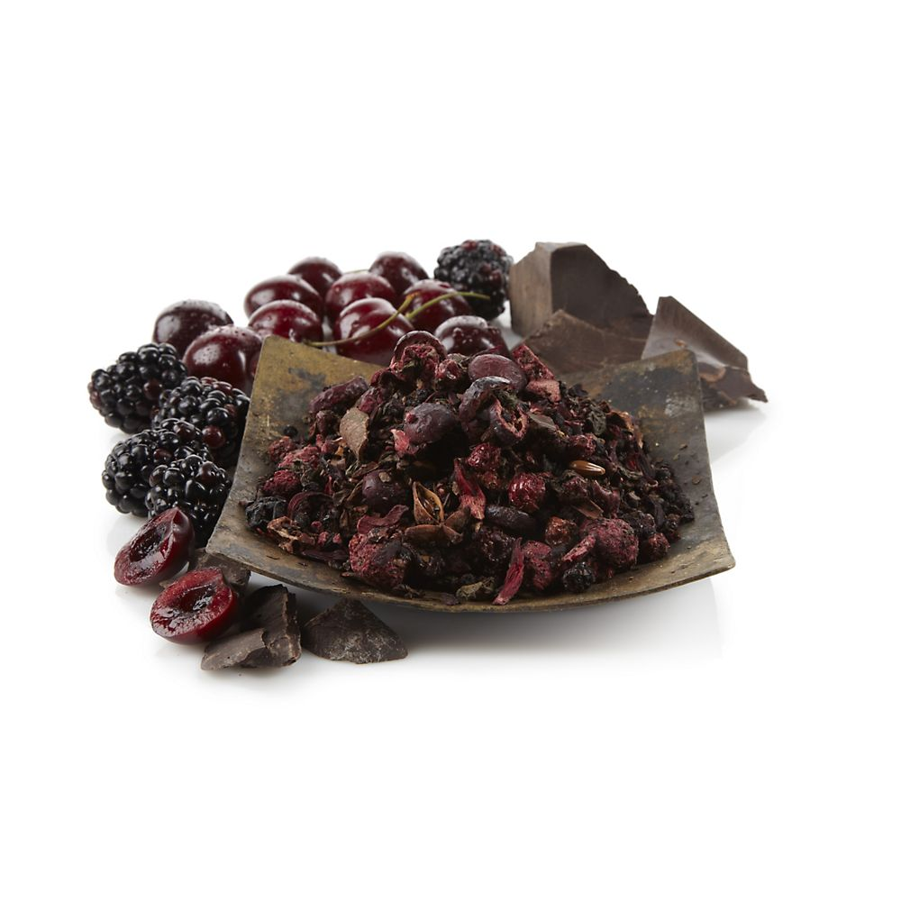 Teavana WonderBerry Chocolate Truffle Loose-Leaf Oolong Tea