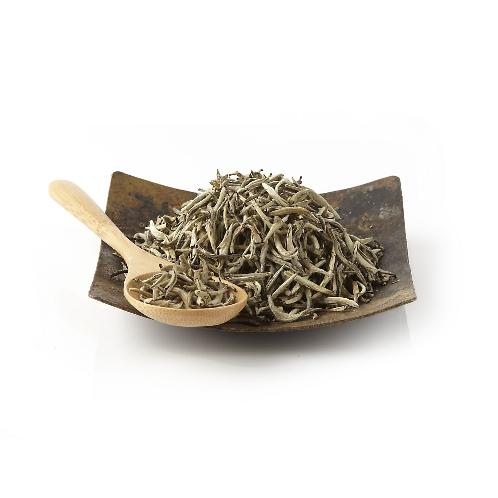 Teavana Jasmine Silver Needle Loose-Leaf White Tea