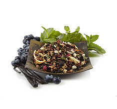 Berry Mint Cassis Rooibos Tea