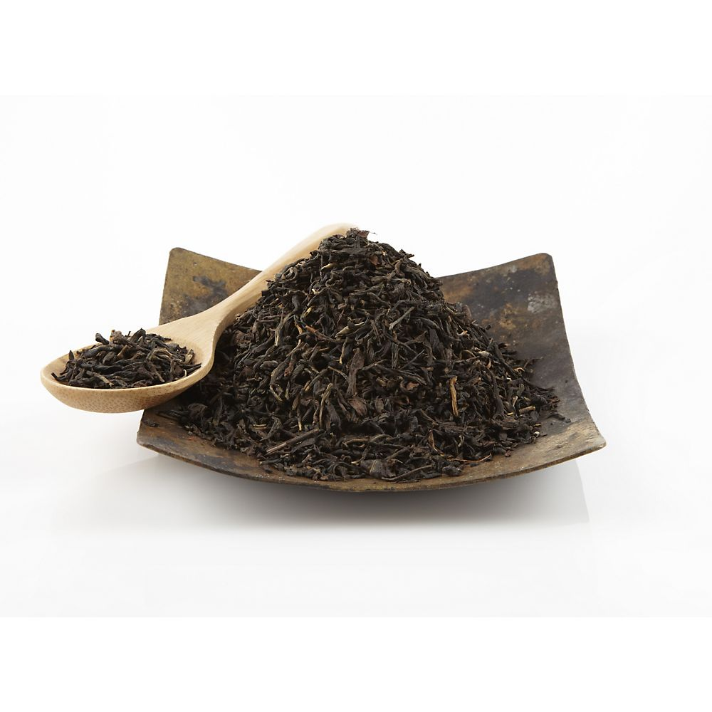 Teavana Yunnan Loose-Leaf Golden Pu-erh Tea