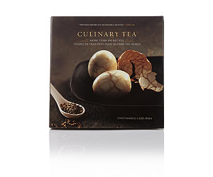 Featured Item: Culinary Tea