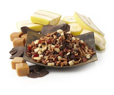 Chocolate Bananas Foster Herbal Tea