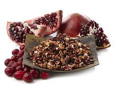 Pomegranate Cranberry Crush Herbal Tea
