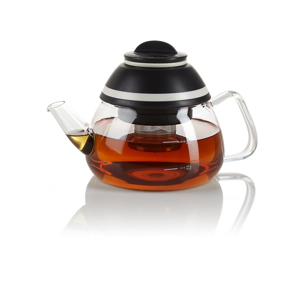 Delicha Glass Tea Maker