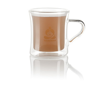Bistro Glass Tea Mug