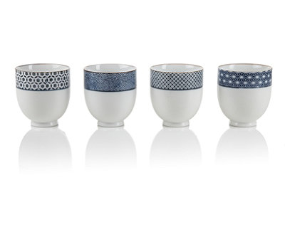 Kyoto Tea Cup Set