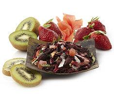 Berry Kiwi Colada Herbal Tea