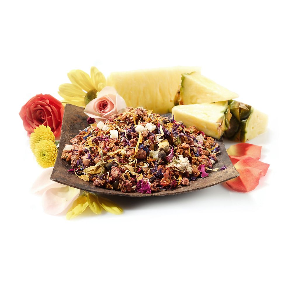 Teavana Pineapple Kona Pop Loose-Leaf Herbal Tea