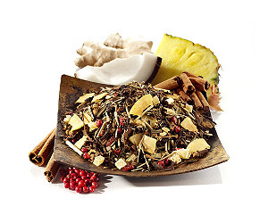 Featured Item: White Ayurvedic Chai Tea