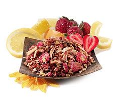 Strawberry Lemonade Herbal Tea