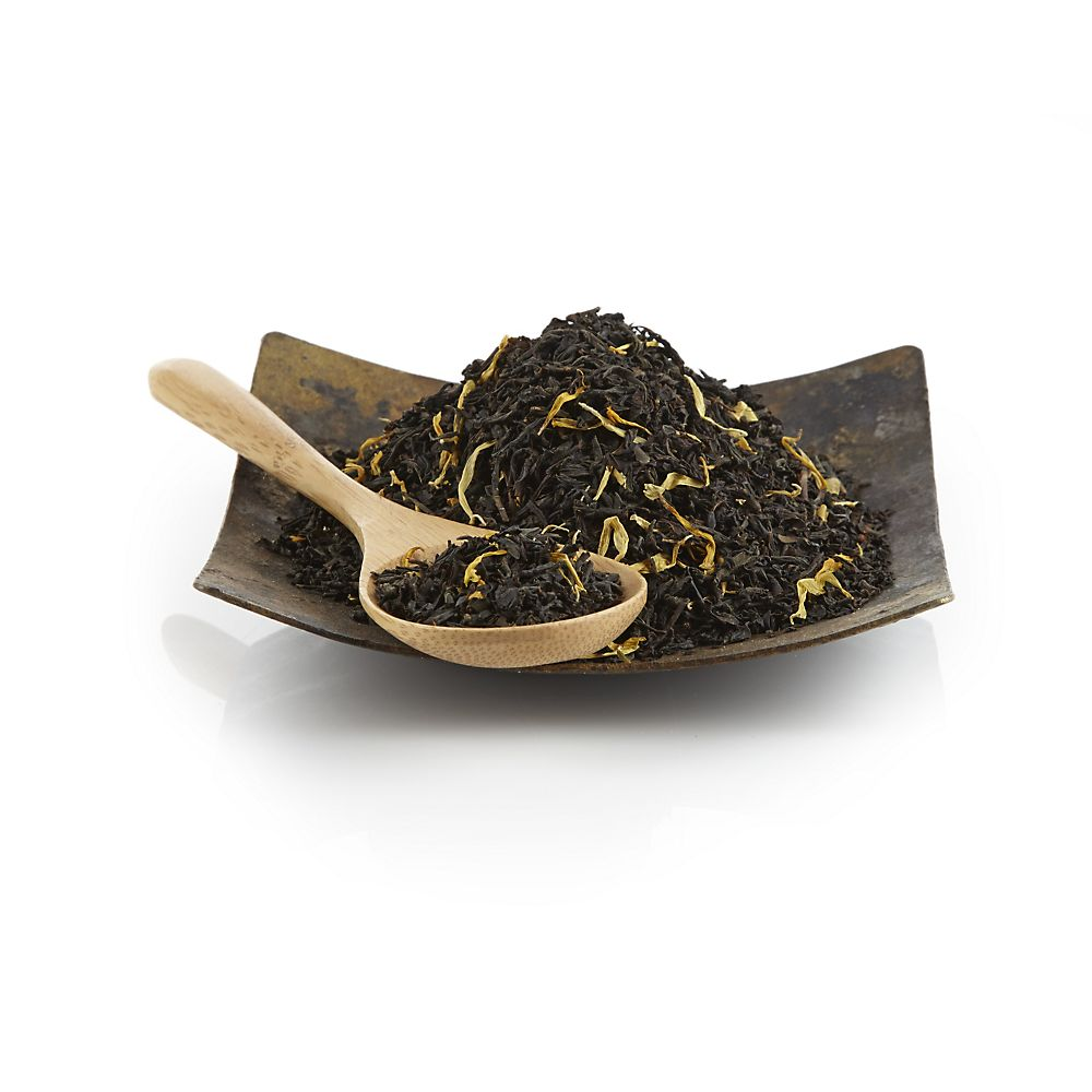 Teavana Earl Grey Creme Loose-Leaf Black Tea