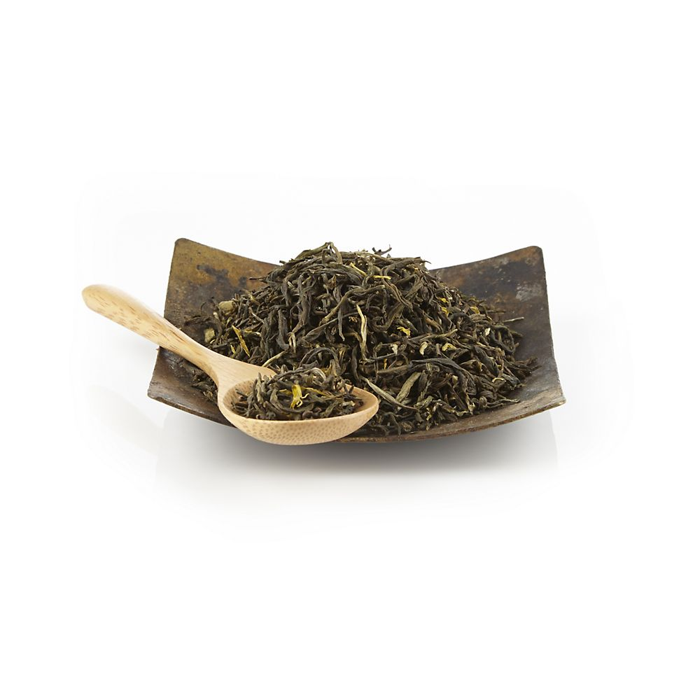 Teavana White Earl Grey Tea