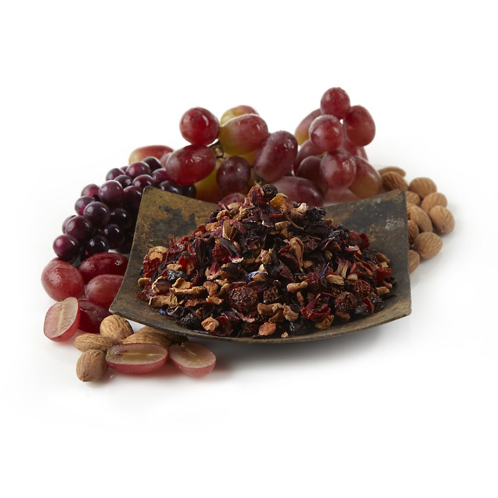 Teavana Berry Almond Amaretto Herbal Tea