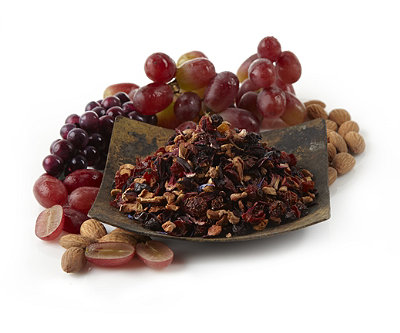 Berry Almond Amaretto Herbal Tea