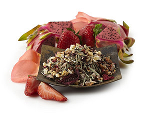 Featured Item: Dragonfruit Devotion Herbal Tea