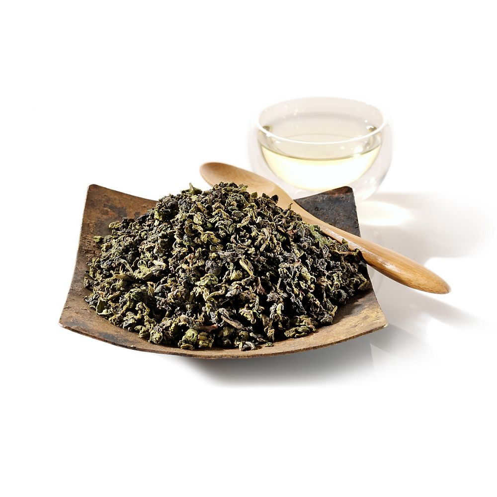 Teavana Monkey Picked Loose-Leaf Oolong Tea