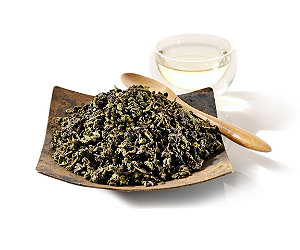 Featured Item: Monkey Picked Oolong Tea