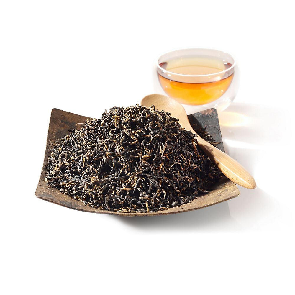 Teavana Golden Monkey Loose-Leaf Black Tea