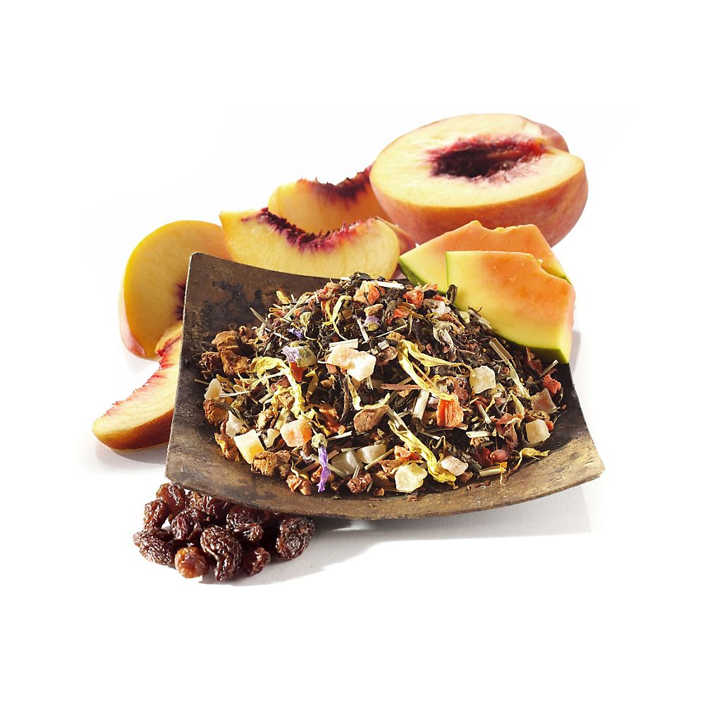 Teavana Fruta Bomba Loose-Leaf Green Tea