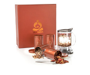 Featured Item: Teavana® Tea Gift Set