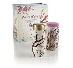 Sakura Allure Tea Gift Set