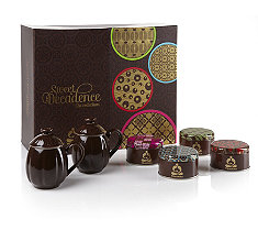 Sweet Decadence Tea Gift Set