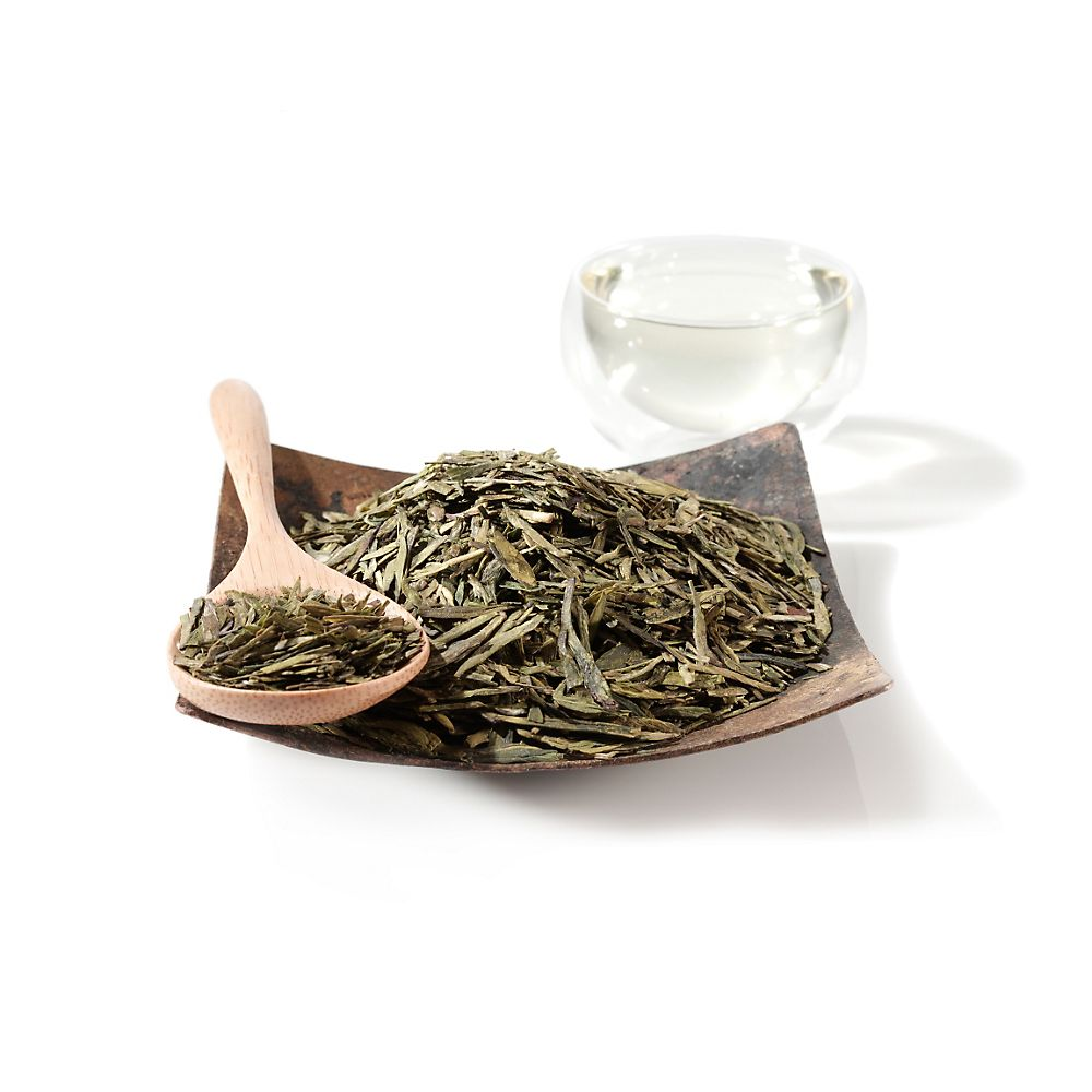 Teavana Dragonwell Loose-Leaf Green Tea