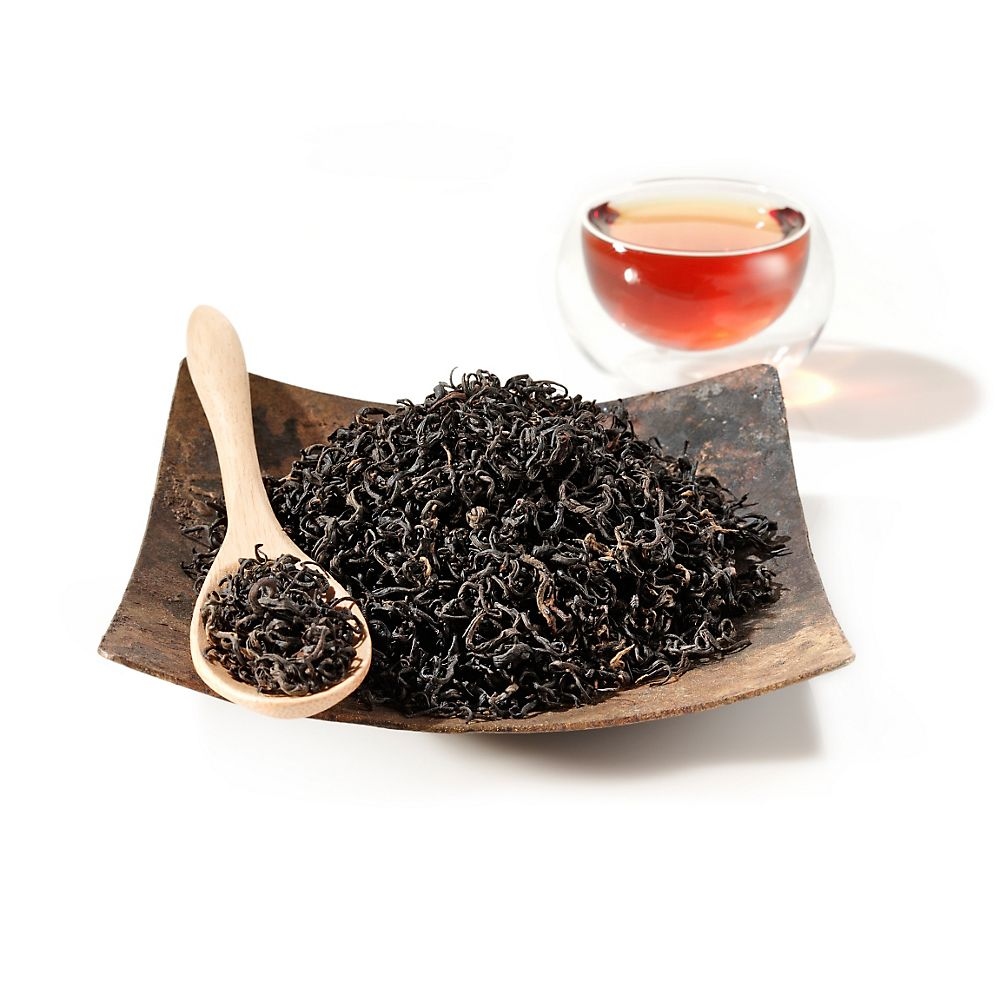 Teavana Capital of Heaven Keemun Loose-Leaf Black Tea