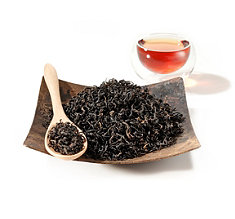 Capital of Heaven Keemun Black Tea
