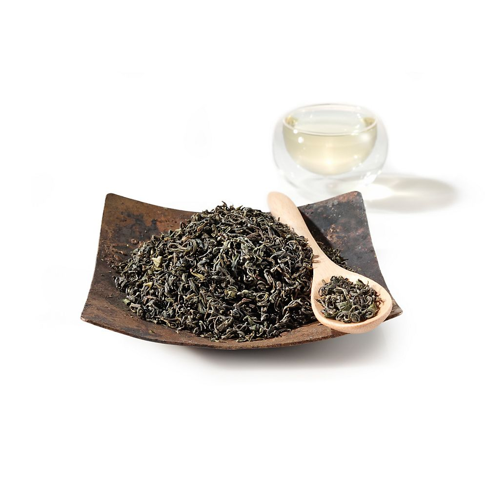 Teavana Emperor's Clouds and Mist Loose-Leaf Green Tea