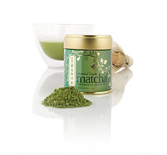 Matcha Japanese Green Tea 40g