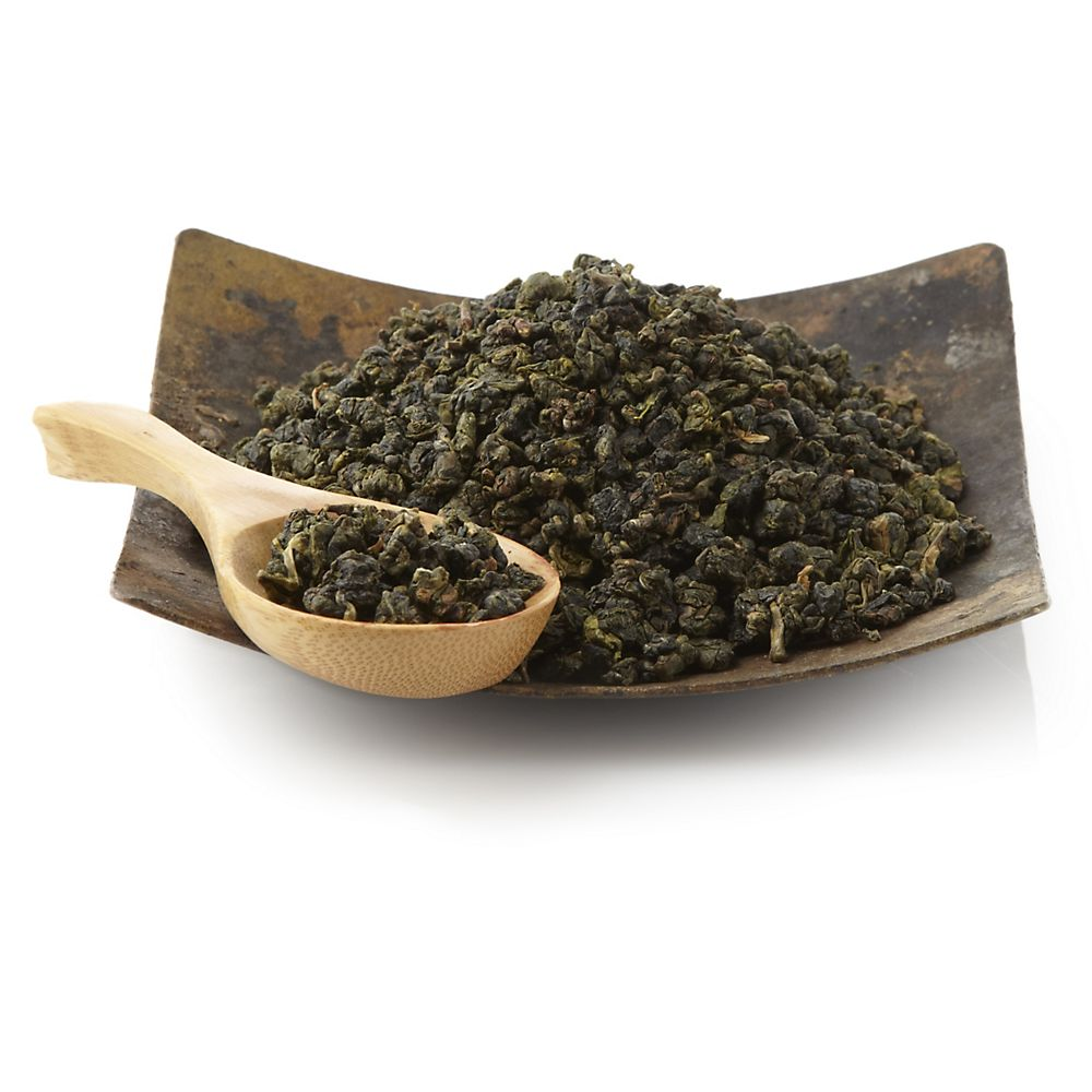 Teavana Four Seasons Loose-Leaf Oolong Tea