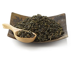 Four Seasons Oolong Tea