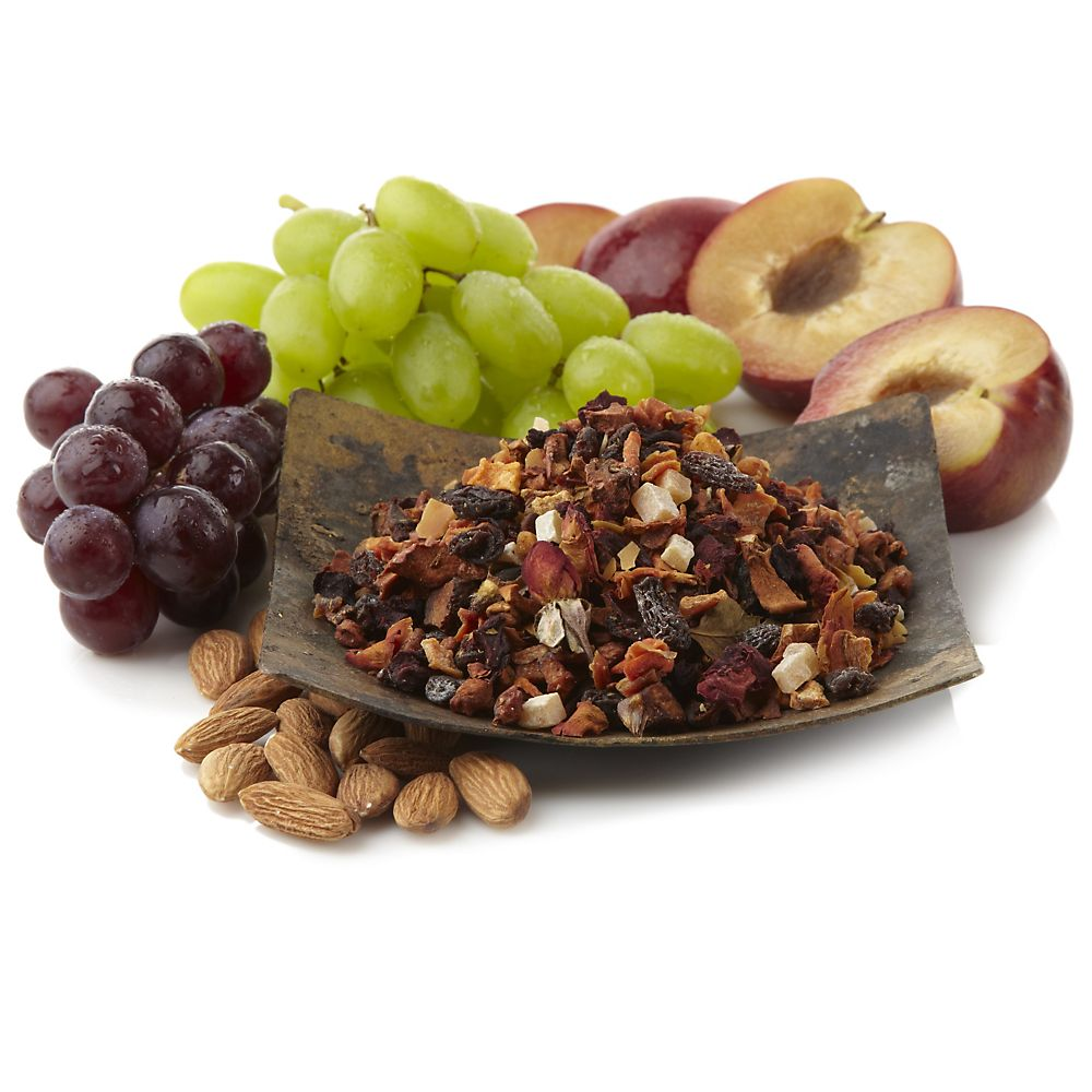 Teavana Almond Plum Perfection Loose-Leaf Herbal Tea