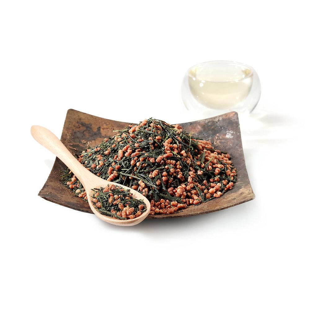Teavana Gyokuro Genmaicha Loose-Leaf Green Tea