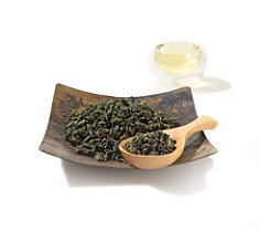 Six Summits Oolong Tea