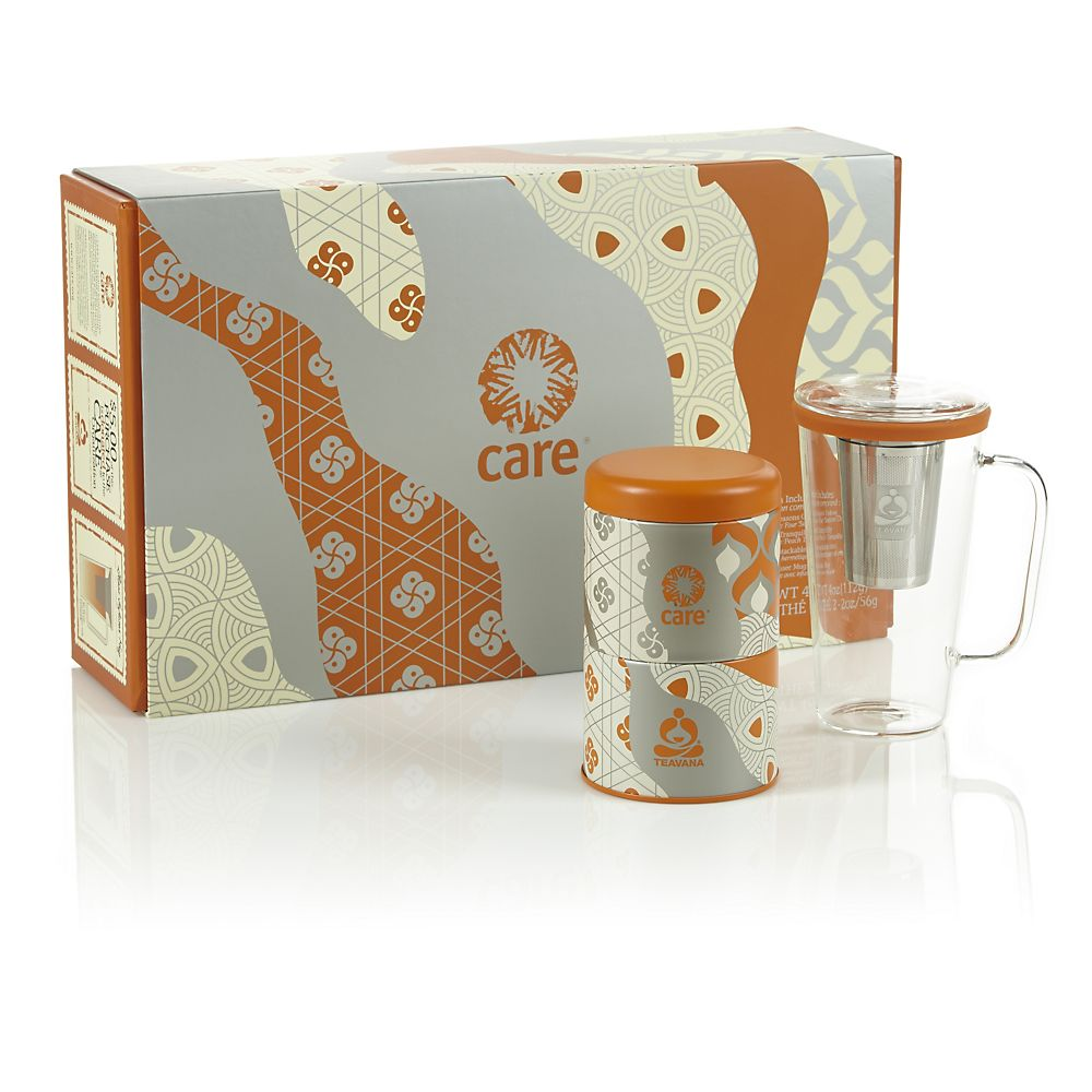 Empowerment Tea Gift Set