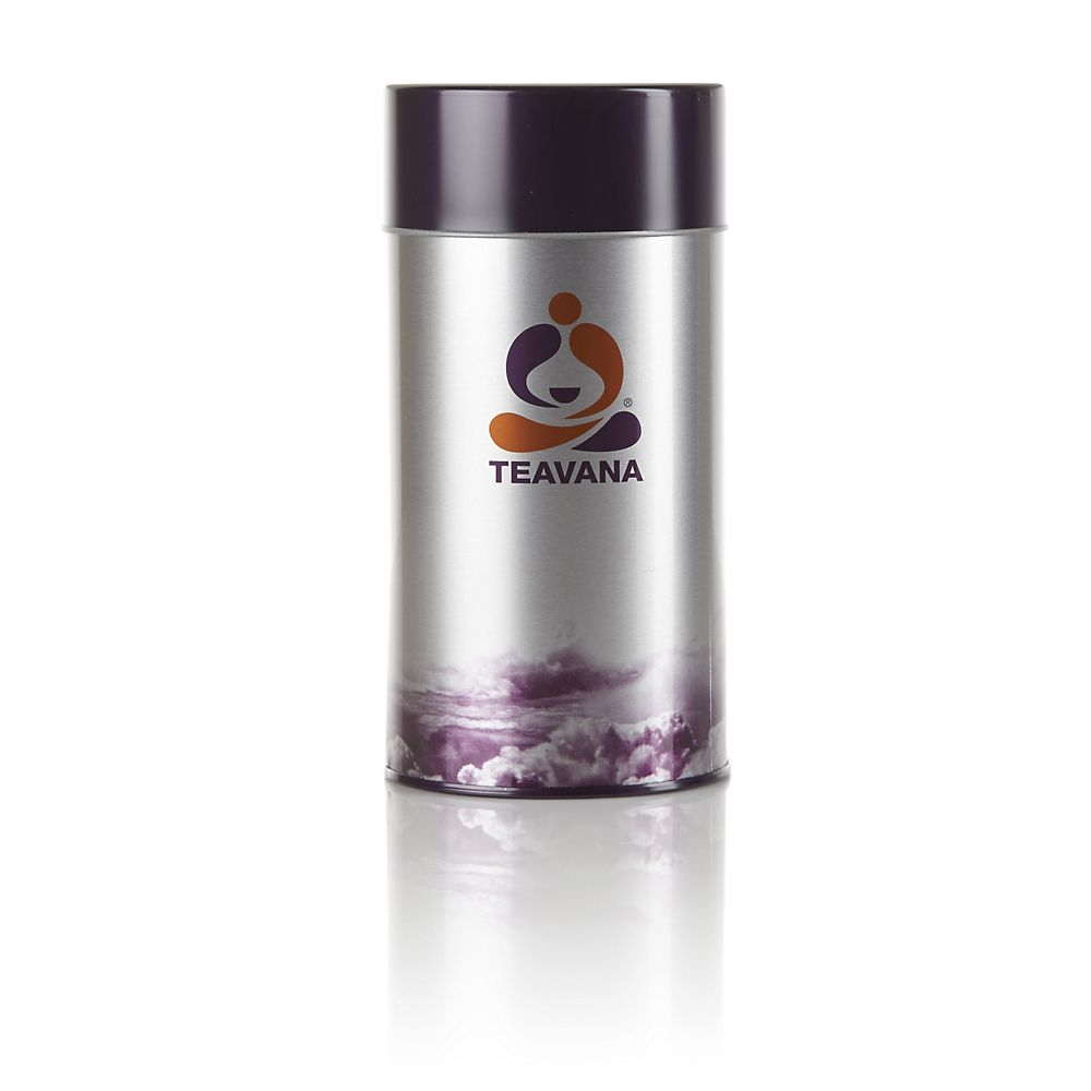 Teavana Medium Citrus Tea Tin, 8oz