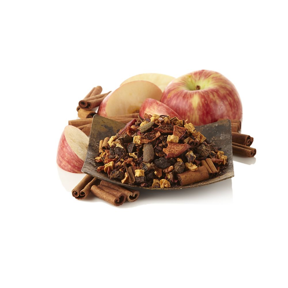 Teavana Spiced Apple Cider Loose-Leaf Rooibos Tea